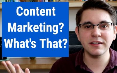 What is Content Marketing? (Video)